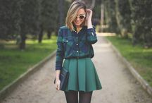 StayGlam Fashion / Get inspired for Fall, Winter and Spring with these amazing outfits.