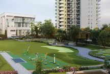 Godrej 101 Sector 79 Gurgaon / Godrej Properties announced new housing project Godrej 101 which is located at Sector 79 Gurgaon with 1/2/3 BHK Apartments