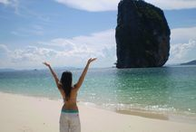 Volunteer in Thailand / Do you want to explore Thailand? Volunteer with ISV! http://ow.ly/pZ92l