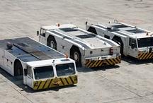 mega vehicles