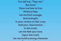 A's Prayers