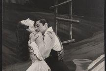 """El Amor Brujo / En 2015 se cumple el primer centenario del estreno del ballet """"El amor brujo"""", de Manuel de Falla."""