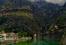 Montenegro / by Adele Sweeney