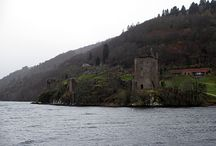 Scotland / Outlander, and other, sights in Scotland