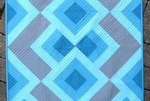 Mini Quilts I <3