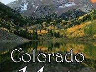 Colorado 14ers, inspiration