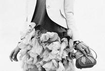Fashion: amazing / by lilhle