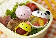 Bento Lunch