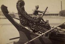 Vanishing Burma  / the years of my life spent in the golden land