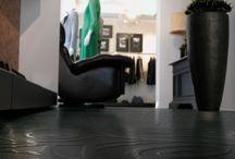 PETRACER'S CERAMIC kolekcja Tango / zdjęcia inspiracji