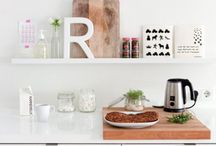 Cuisines / Kitchen