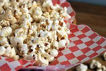 Popcorn/Chips