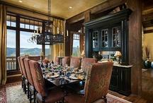 Dining Rooms / by Locati Interiors