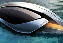 Boating The Future is HERE