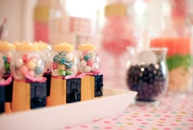 Party Ideas / by Stacey Adler
