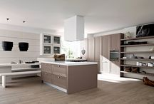 Noa / Noa Kitchen Cabinet Collection From Cesar