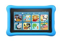 Fire Tablets / Design For Entertainment