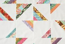 quilt patterns / by Carole Hropovich