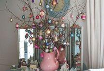 Decorating ~ Christmas