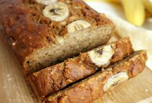 Banana Bread for the King