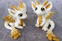 dragones <3
