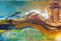 Monica Moraes Art / My artwork