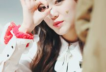 red Velvet. Sejeong