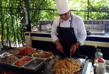 Tacos / www.Doncanijo.com Servicio se tacos de pastor