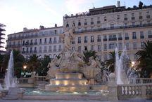 Steden / Steden aan de Côte d'Azur