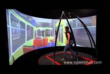 Virtual Reality & HealthCare