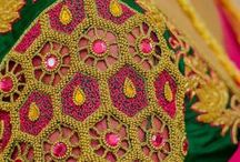 Embroidery n crafts for knot
