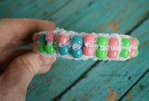 Lizzie crafts / Pre school crafts