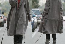 wintermäntel und jacken