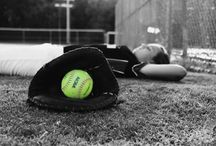 Softball / by Krista Betts
