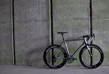 Diverse sykkel