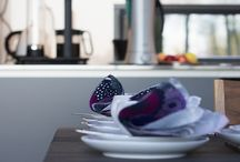 MY BLOG | Modern Decor / We visit modern homes with Scandinavian design and decoration.