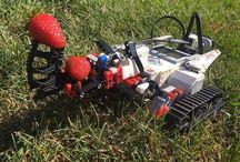"Группа 8-12 лет ""Lego Education Ev3"""