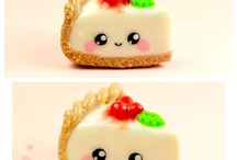 Kawaii Polymer Clay