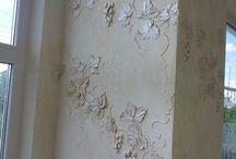 duvar modası