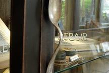 cafe door ideas