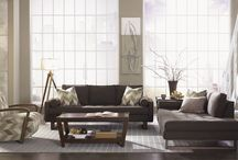 Contemporary / by Domicile Furniture