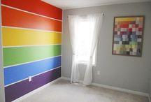 Babs bedroom