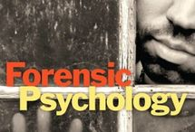 Forensic Psychology - My passion!