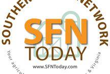 Southern Farm Network / Southern Farm Network
