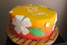 Bridal/Wedding Shower Cakes