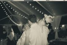 Elisa and John's Wedding