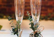 copas bodas