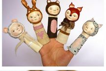 paper Clay wisty