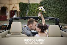 WEDDING - ZÁMEK MĚLNÍK / WEDDING http://www.lobkowicz-melnik.cz/