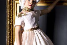 Disfraces de Princesas para niñas / Disfraces originales para niñas. Disfraces de princesa, disfraz de la princesa y el guisante. Disfraz de reina de las nieves